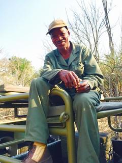 Namibia Dangerous Game Safari - Caprivi Strip 39