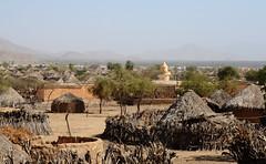 Gogne (Eritrea) - Mosque (Danielzolli) Tags: eritrea  ertra erythre  erythrea  eritra habesha gash barka gashbarka gashsetit moschee mosque cami camii meczet mascid mezquita moschea dzami damija