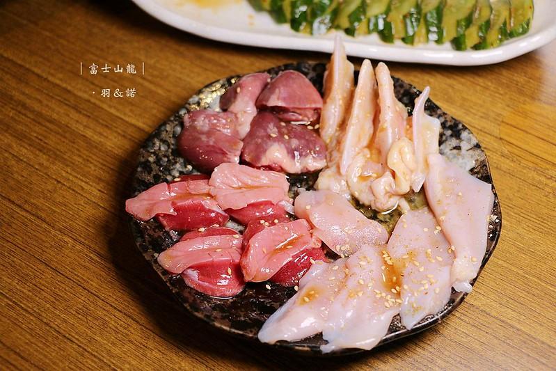 東區燒肉富士山龍068