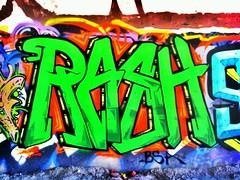 Rash (miaSone) Tags: graffiti rash bsa flickrandroidapp:filter=berlin