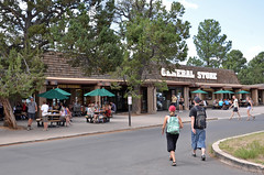 Grand Canyon National Park: South Rim General Store 0496 (Grand Canyon NPS) Tags: camping food store clothing sightseeing rental deli generalstore groceries sundries southrim grandcanyonnationalpark