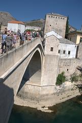 Vincent en de brug