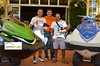 "Juan Jose Holgado y Javi Bellido padel campeones consolacion 3 masculina open motonautica marbella nueva alcantara octubre 2012 • <a style=""font-size:0.8em;"" href=""http://www.flickr.com/photos/68728055@N04/8095109484/"" target=""_blank"">View on Flickr</a>"
