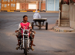 Les transports locaux (A.G. Photographie (+ 100 000 vues)) Tags: portrait egypte safaga