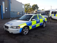 Volvo S60 2005-Current day