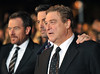 Bryan Cranston, Ben Affleck, John Goodman 56th BFI London Film Festival: Argo - Accenture gala held at the Odeon Leicester Square - Arrivals. London, England