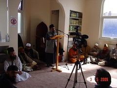 """Masjid Umar Inauguration Event • <a style=""""font-size:0.8em;"""" href=""""http://www.flickr.com/photos/88854999@N07/8101262294/"""" target=""""_blank"""">View on Flickr</a>"""