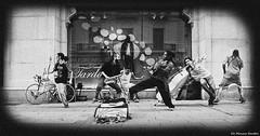 Musica Maestro..... (sandrodemo66) Tags: musica barcellona sandrodemo66