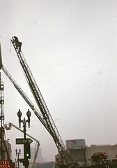 Hotel Barclay Fire