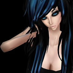 IMVU Girl Avatars