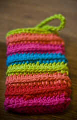 IMG_1382 (Janelle *CharisPhotography*) Tags: phone handmade crochet case dishcloth etsy coaster washcloth ereadercase