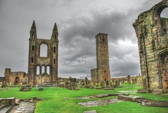 Saint Andrews Scotland
