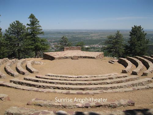 Photo - Sunrise Amphitheater