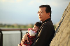 Baby and Daddy (♥ Spice (^_^)) Tags: portrait baby man color cute male love colors girl japan canon daddy geotagged asian photography japanese photo mix infant asia flickr child father daughter picture blogger livejournal human half 日本 papa potrait 家族 mata 人物 bonding anak loveofmylife 2012 myangel facebook お父さん ilong 人 babae mixedrace 娘 子供 父 可愛い 人間 日本人 愛情 女の子 赤ちゃん ミックス 男性 mytreasure tatay sanggol buhok twitter ハーフ tumblr 乳児 キャノン ポートレート bibig ボケ halfjapanesebaby 女児 gettyimagesjapan12q4 ハーフの赤ちゃん ハーフジャパニーズ