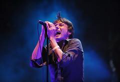 Suede (Brett Anderson) (oscarinn) Tags: music festival rock concert mexicocity live concierto suede 2012 brettanderson britpop coronacapital lastfm:event=3320575