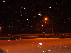 neve, Valmontone, sera (2picca2012) Tags: snow night neve sera valmontone regionwide