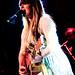 Julia Stone @ Ancienne Belgique 2012 (Timmy Haubrechts)