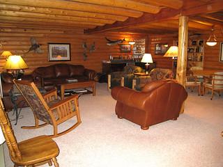Montana Bighorn River Fishing Lodge 6