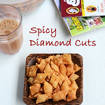 spicy diamond cuts