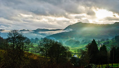 """Light over Silver How Grasmere • <a style=""""font-size:0.8em;"""" href=""""https://www.flickr.com/photos/21540187@N07/8142456394/"""" target=""""_blank"""">View on Flickr</a>"""