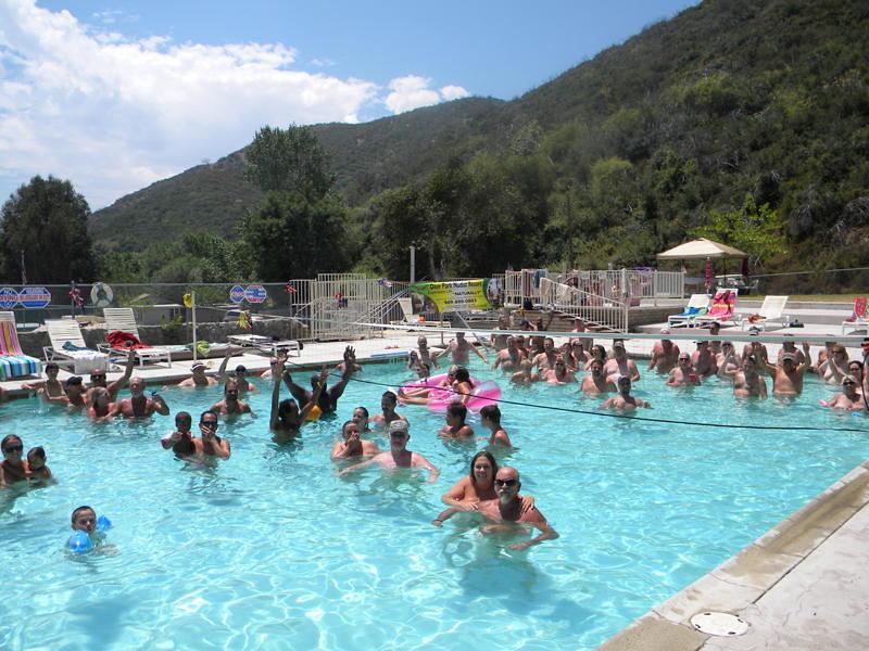 Deerpark nudist resort