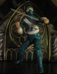 Ninja Viper (guiltridden) Tags: ninja joe viper gi