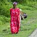 Donna wayuu verso Riohacha
