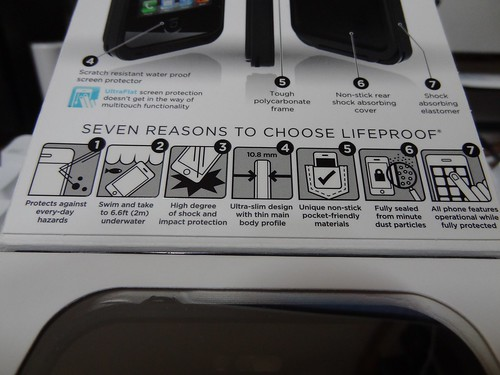 Lifeproof iPhone Case - 6