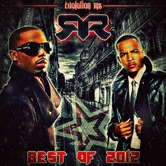 BoB and T.I.  This Is Reprezent  Best Of 2012 (dlraphiphop) Tags: this is bob best ti 2012  reprezent of mediafire zippyshare hulkshare