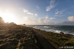 Virgina Island (merluracing) Tags: sea mer france canon waves bretagne vagues eos5dmkii