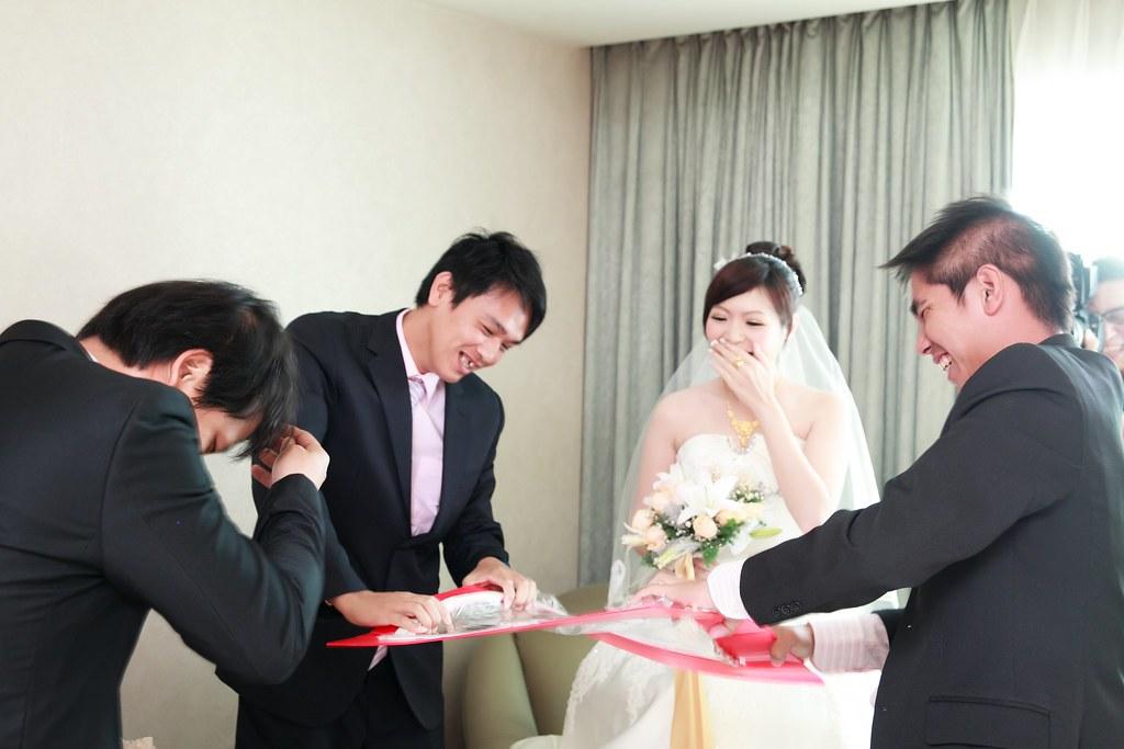 1011111婚禮紀錄BW