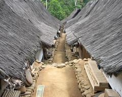 KAMPUNG NAGA (irene yudiati) Tags: indonesia traditional ngc tasikmalaya kampungnaga