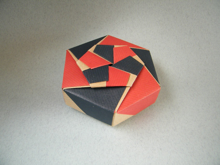 The Worlds Newest Photos Of Caixa And Origami Flickr Hive Mind