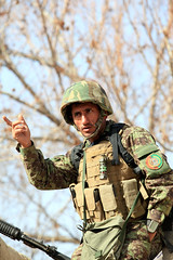 Operation New Hope clears insurgent stronghold (ResoluteSupportMedia) Tags: afghanistan ana marines af nato kajaki oef operationenduringfreedom rcsw northatlantictreatyorganization regimentalcombatteam7 afghannationalarmy rct7 ansf afghannationalsecurityforces imeffwd campleatherneck regionalcommandsouthwest operationnewhope marineexpeditionaryforceforward