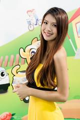 Nikon Girl - 004 (jasonlcs2008) Tags: girls woman sexy girl beautiful asian nikon singapore pretty photoshoot 2013 2470mmf28g jasonlcs