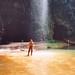 Cachoeira da 15, em Brasil Novo