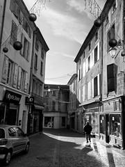 Streetphoto Tournon/Rhne 2 (nobru2607) Tags: street streetphotography rue ricoh tournon rhone ardche grd grd3 grdiii
