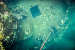 (Sepist) Tags: bay ship underwater shipwreck inlet papuanewguinea pari bootlessbay nationalcapitaldistrict mvtuart