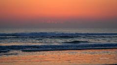 02-070505 Spanien 3 153-001 (hemingwayfoto) Tags: abend andalusien atlantik brandung conildelafrontera europa meer radtour reise sonnenuntergang spanien strand wellen