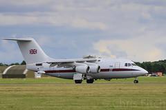 BA 146 (cjf3) Tags: raf royalairforce ba146 rafnortholt marham rafmarham norfolk