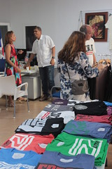 "Mercadillo Solidario en el Centro Cultural Juan Bosch • <a style=""font-size:0.8em;"" href=""http://www.flickr.com/photos/136092263@N07/28545867195/"" target=""_blank"">View on Flickr</a>"