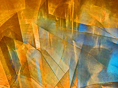 four images-3 (albyn.davis) Tags: colors manipulation layered lines shapes cubism gold yellow blue