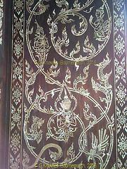 Murals in Wat Bang Hua Suea, Moo 8, Phra Pradaeng, Samut Prakan Province, Thailand. (samurai2565) Tags: watbanghuasuea moo8 banbanghuasuea tambonbanghuasuea amphoephrapradaeng samutprakan samutprakanprovince thailand templesinsamutprakan