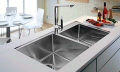 Granitec Inc | Steel Kitchen Sinks in Toronto (granitecinc) Tags: kitchen sinks toronto