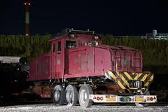 45t [17] (Masho_443) Tags: japan kyushu fukuoka train locomotive
