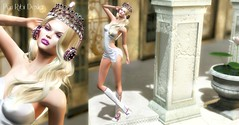 Alethia (Pau*Rubi Dexler*) Tags: mmstyle ashmoot kc jumo secondlife sl blog
