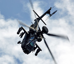 Apache (Bernie Condon) Tags: apache westland boeing wah64 attack assault aac army britisharmy demo team gunship ugly yeovilton rn navy royalnavy airday rnas hmsheron airshow display aircraft plane flying aviation uk