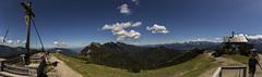 Wank (Photofreaks [Thank you for 2.000.000 views]) Tags: alpen berge bayern deutschland germany garmischpartenkirchen alps mountains bavaria ostalpen easternalps adengs wwwphotofreakseu wank