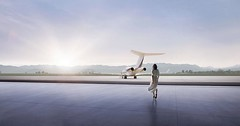 Happy Friday. Where are you going this weekend? From my recent @netjets campaign. (kurtiswarienko) Tags: photography photo picture image capture photographer
