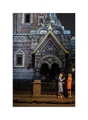 Saint Petersbourg #6 (nicolasjahan) Tags: saintpetersbourg sankt peterburg color street streetphotography streettogs fujifilm xpro2